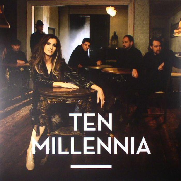 TEN MILLENNIA - Ten Millennia
