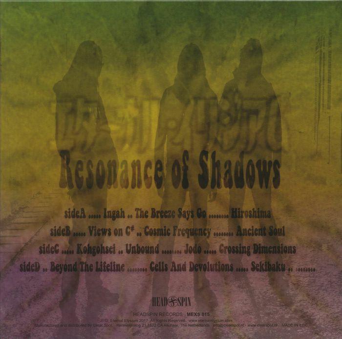ETERNAL ELYSIUM - Resonance Of Shadows