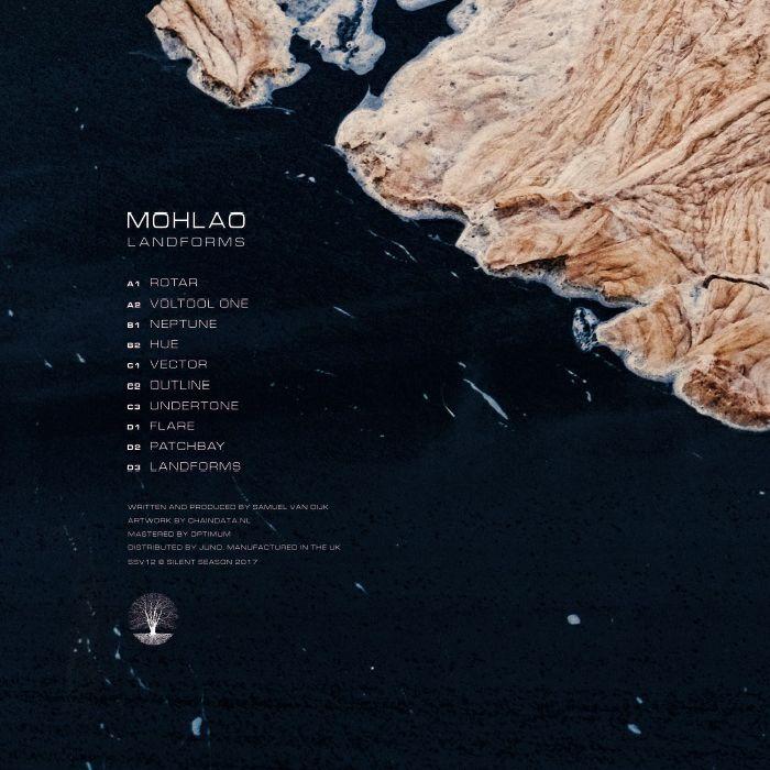 MOHLAO - Landforms