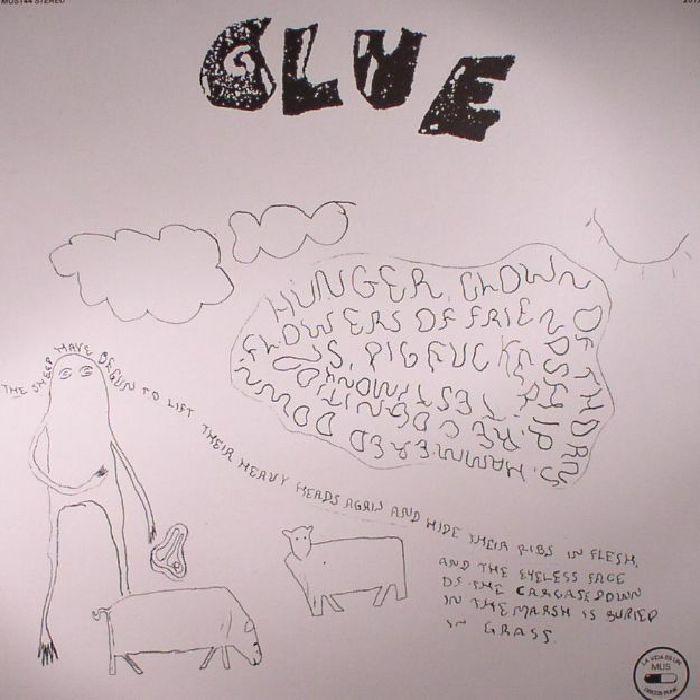 GLUE - Glue
