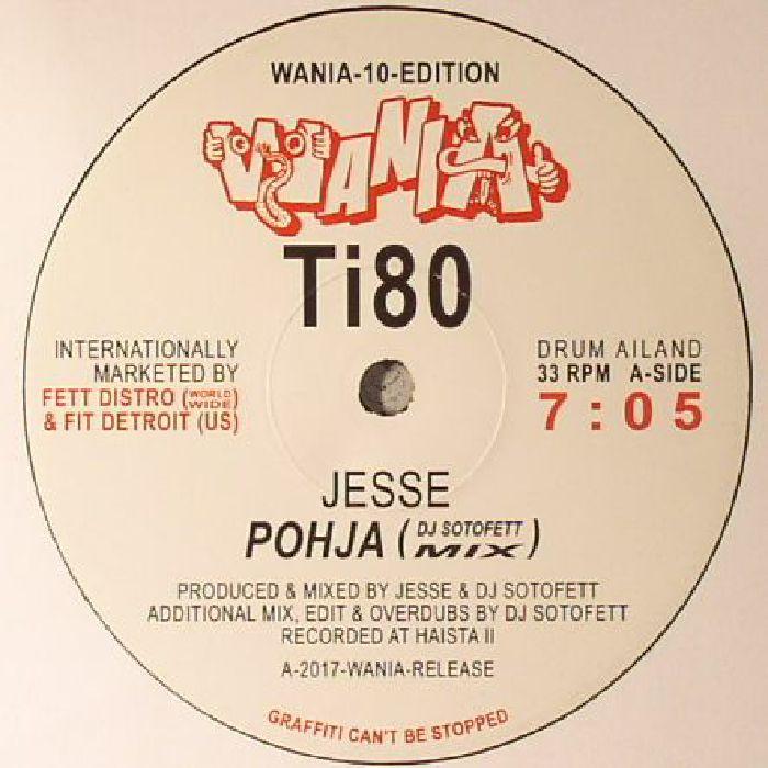 JESSE/LNS/DJ SOTOFETT - Pohja