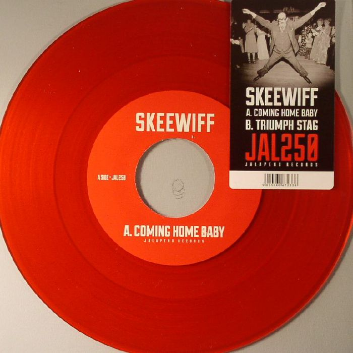 SKEEWIFF - Coming Home Baby