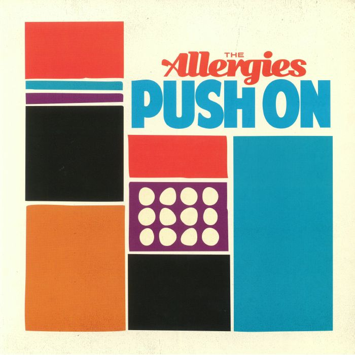 The Allergies Push On Vinyl At Juno Records