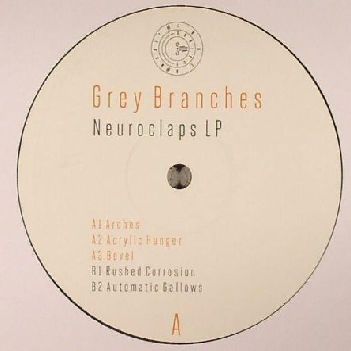 GREY BRANCHES - Neuroclaps