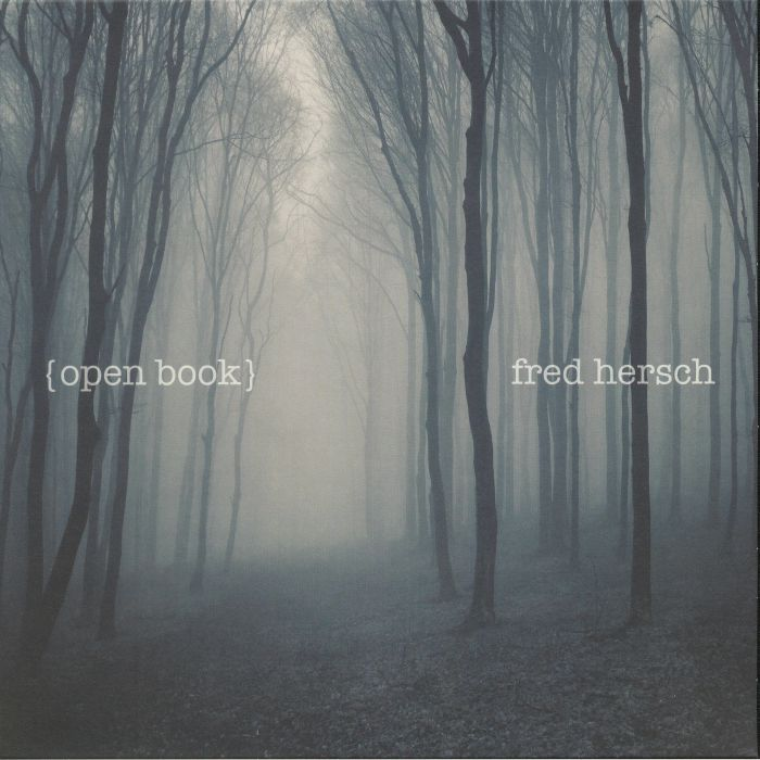 HERSCH, Fred - Open Book