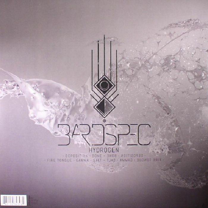 BARDSPEC - Hydrogen