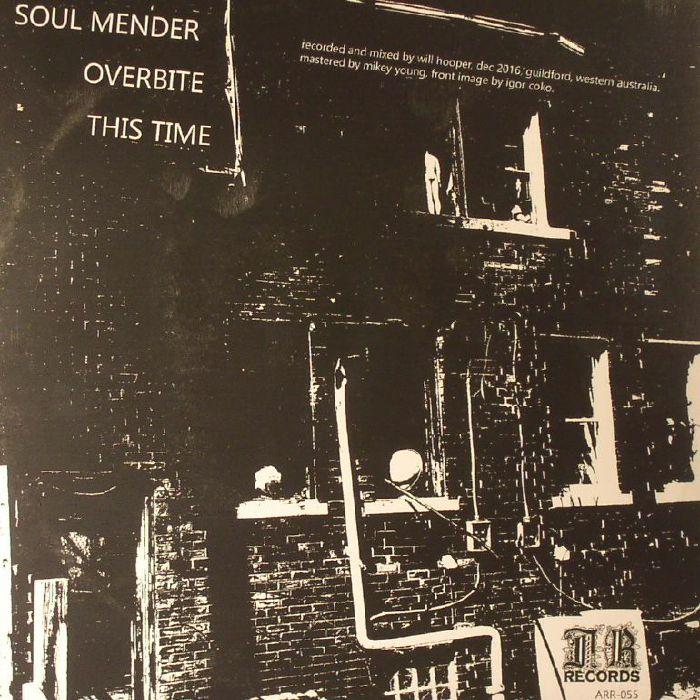 ZERODENT - Soul Mender