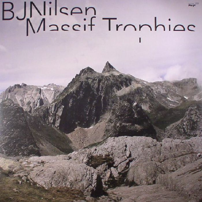 BJNILSEN - Massif Trophies