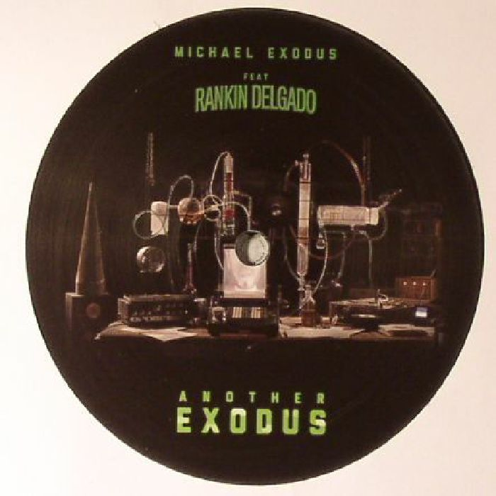 MICHAEL EXODUS/MANDELION - Another Exodus