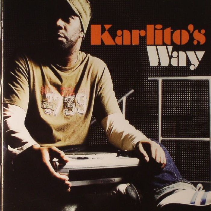 KARLITO - Karlito's Way