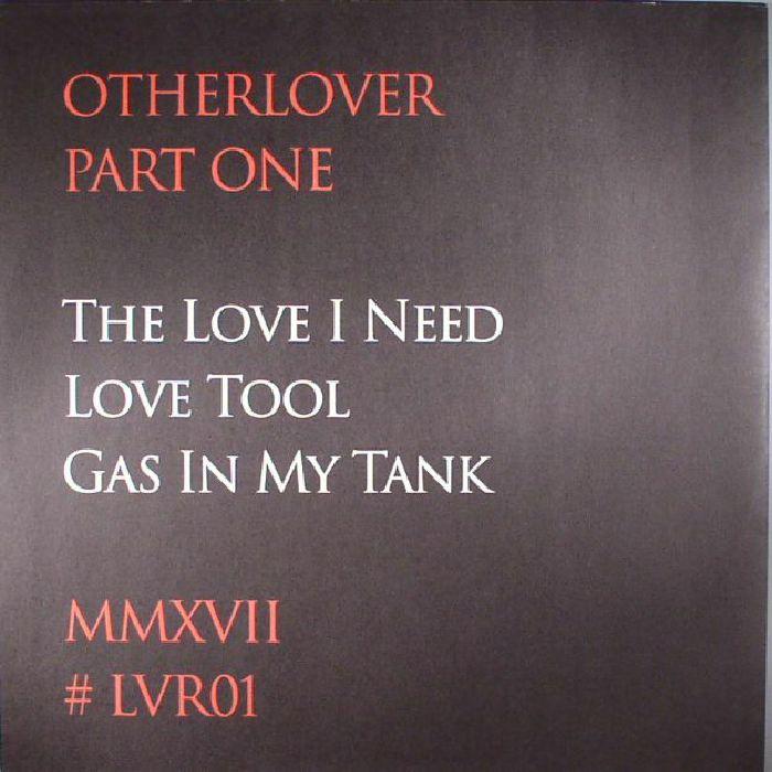 OTHERLOVER - Part One