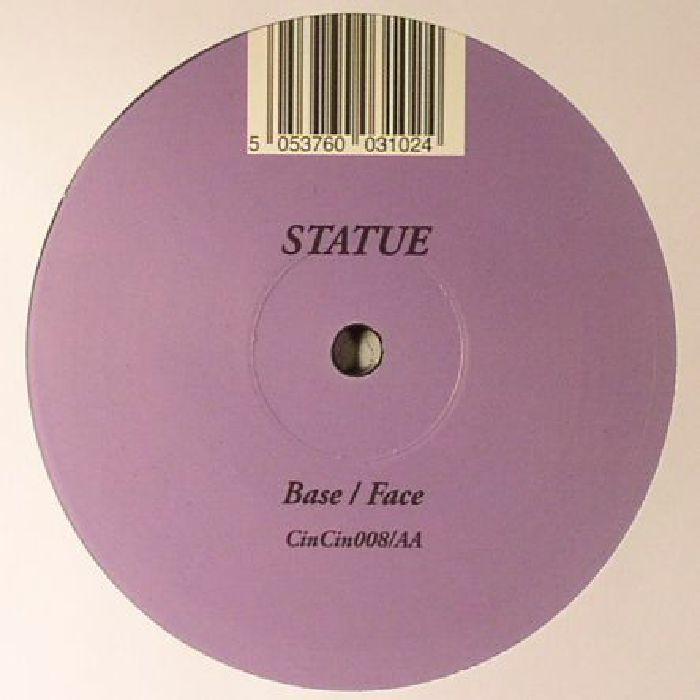 ARA KOUFAX/STATUE - CINCIN 008