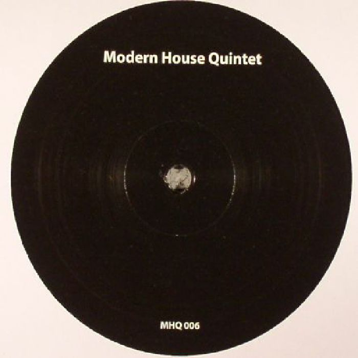 Modern house quintet passion vinyl at juno records for Modern house quintet