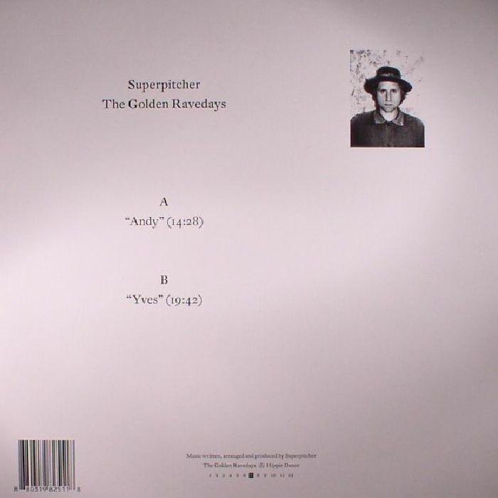 SUPERPITCHER - The Golden Ravedays 7