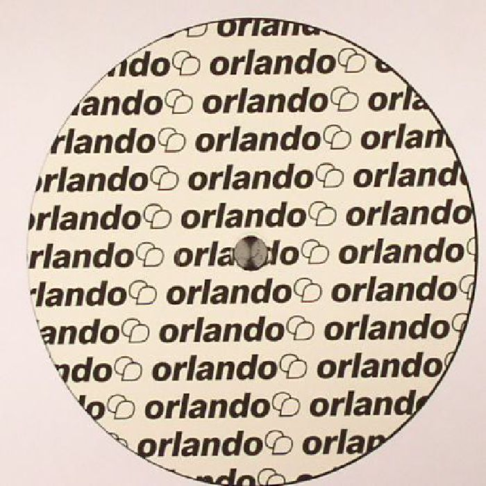 ORLANDO - The Tide That Moves Me