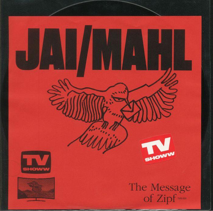 JAI MAHL aka JAMAL MOSS - The Message Of Zipf