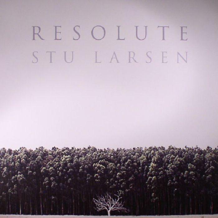 LARSEN, Stu - Resolute