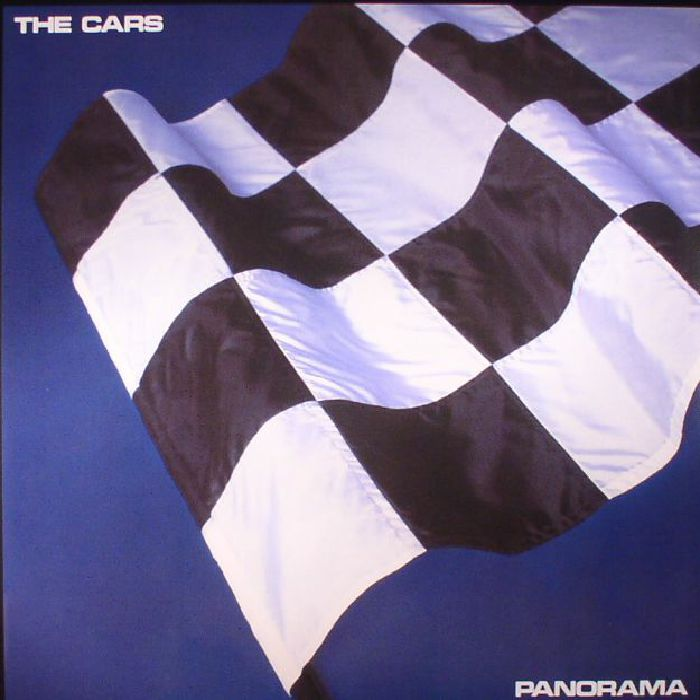CARS, The - Panorama: Expanded Edition (reissue)