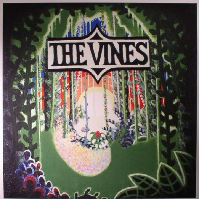 Vines The Highly Evolved Reissue Vinyl Lp Ebay
