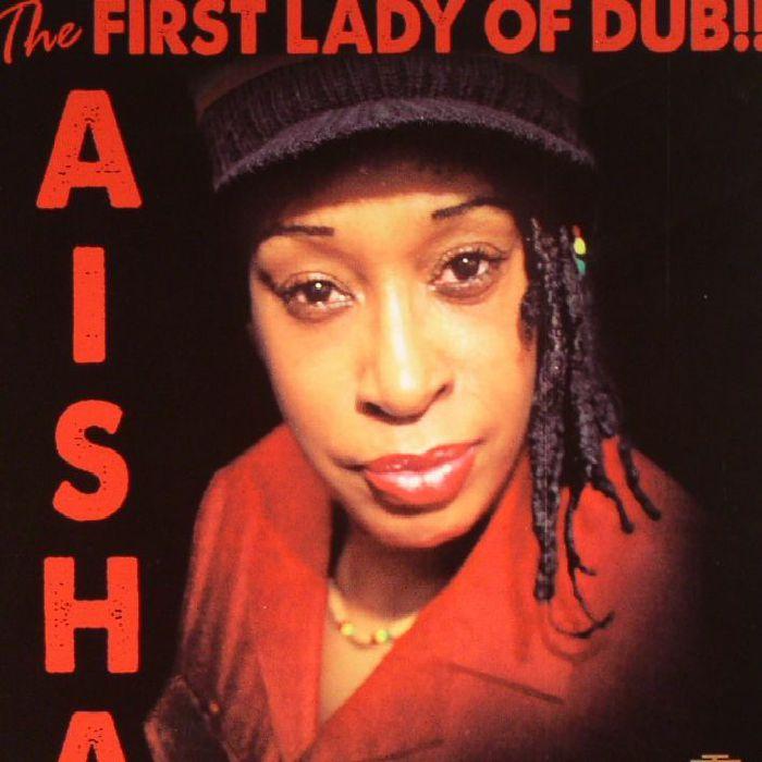 AISHA - The First Lady Of Dub