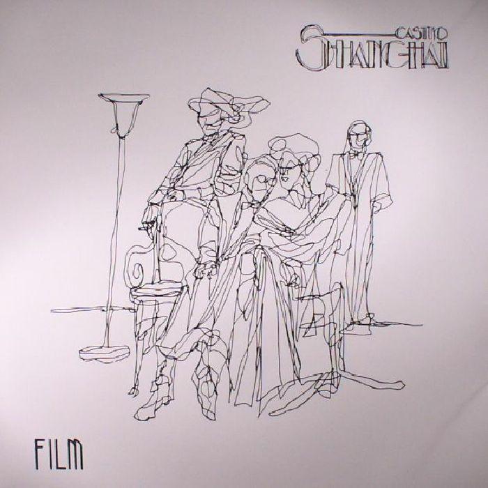 CASINO SHANGHAI - Film