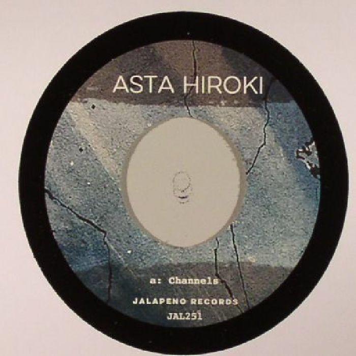 HIROKI, Asta - Channels