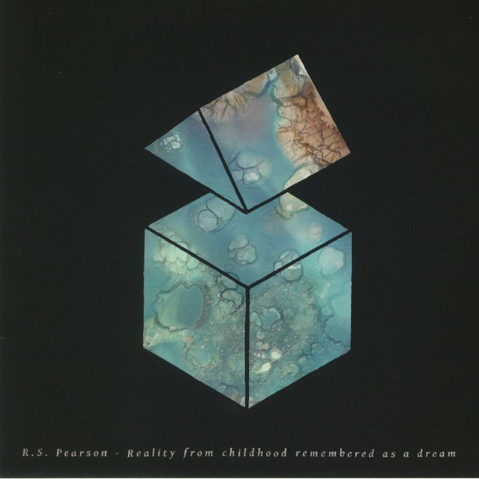PEARSON, RS - Reality From Childhood Remembered As A Dream