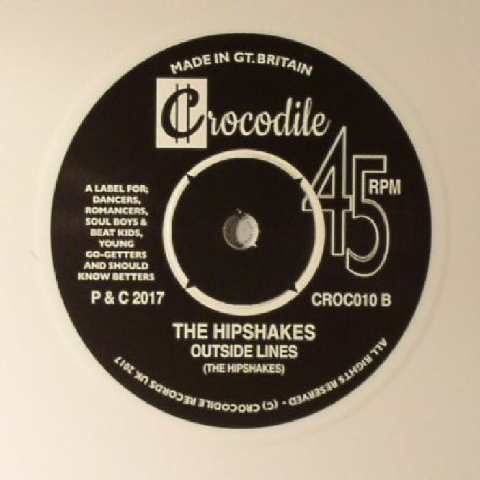 HIPSHAKES, The - Listening