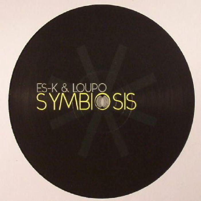 ES K/LOUPO - Symbiosis