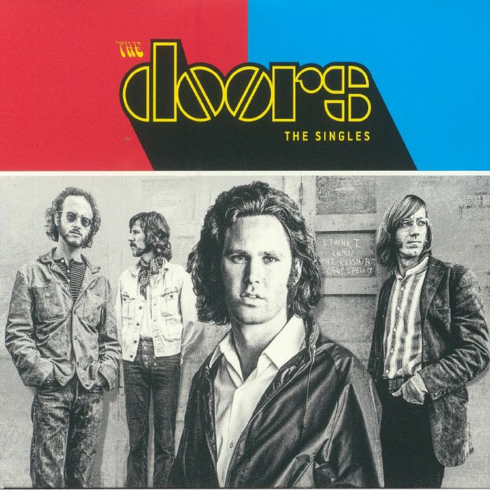 DOORS, The - The Singles