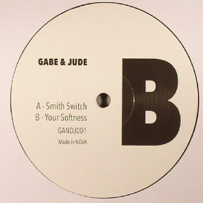 GABE & JUDE - Smith Switch