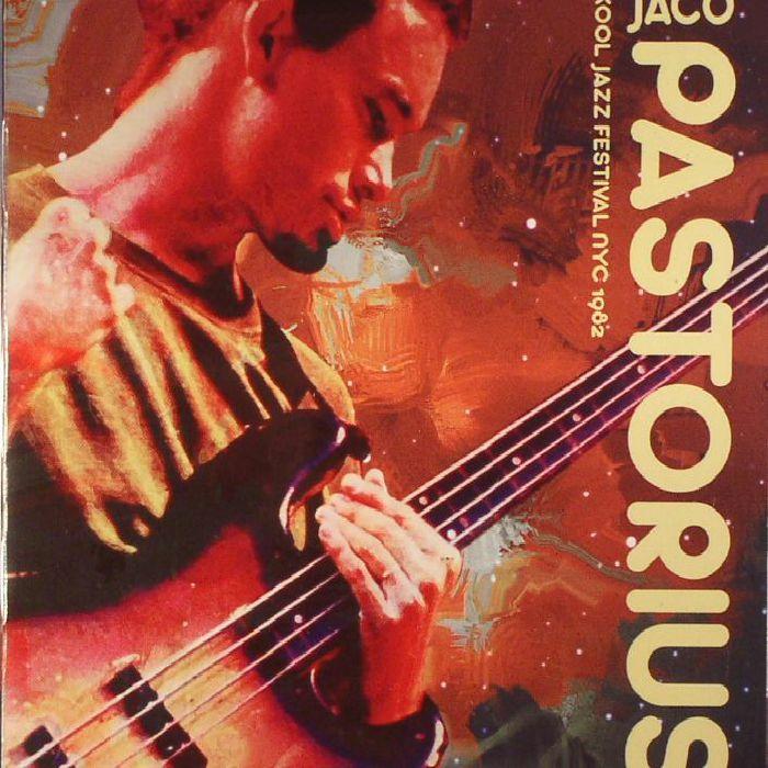 Jaco pastorius kool jazz festival nyc 1982 vinyl at juno records pastorius jaco kool jazz festival nyc 1982 stopboris Choice Image