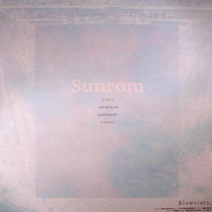 SUNROM - Guru