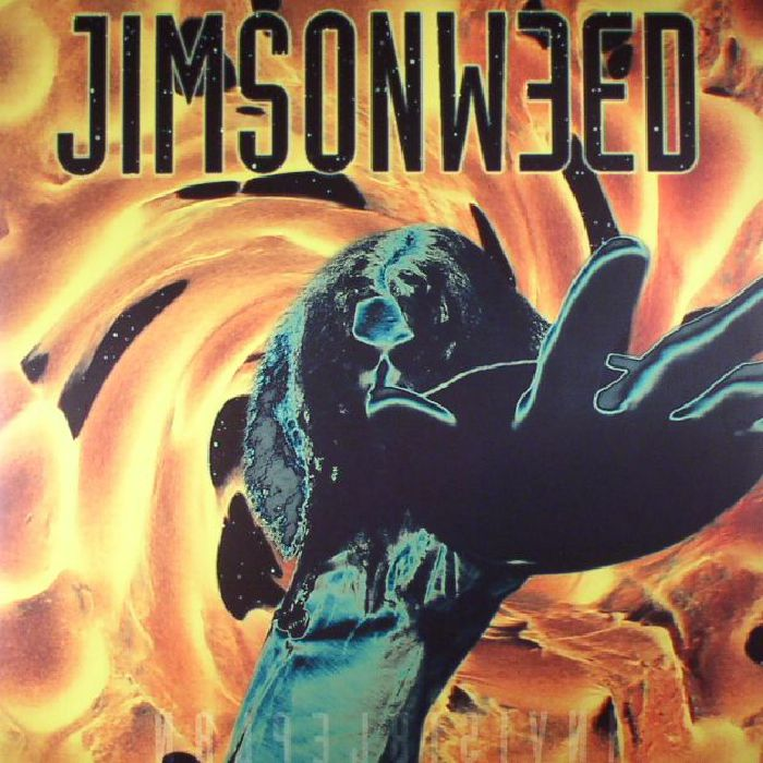 JIMSONWEED - Invisibleplan