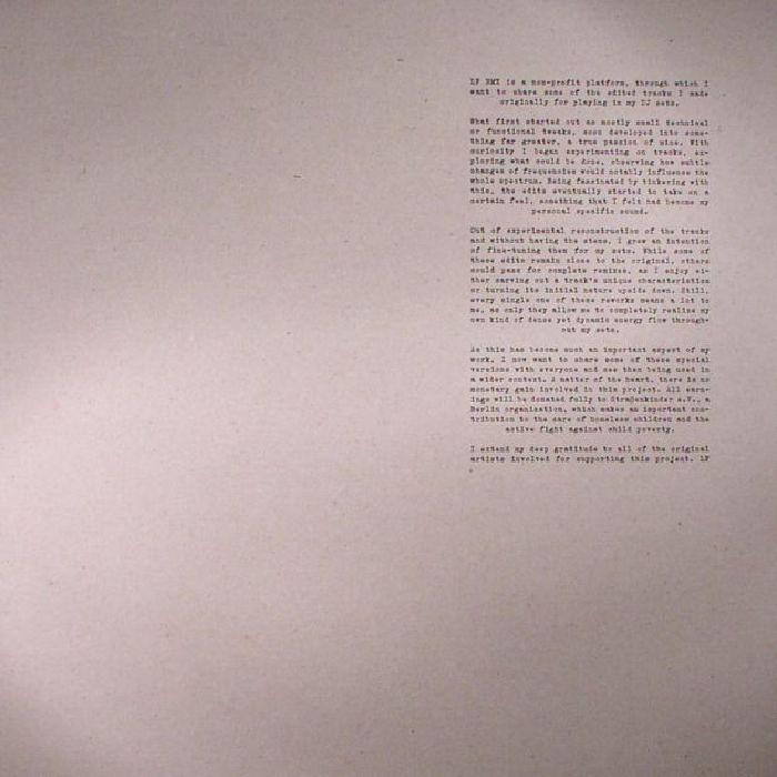 BROWN, Stephen - Deep In (Len Faki remixes)