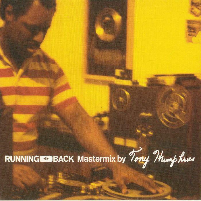 HUMPHRIES, Tony/VARIOUS - Running Back Mastermix