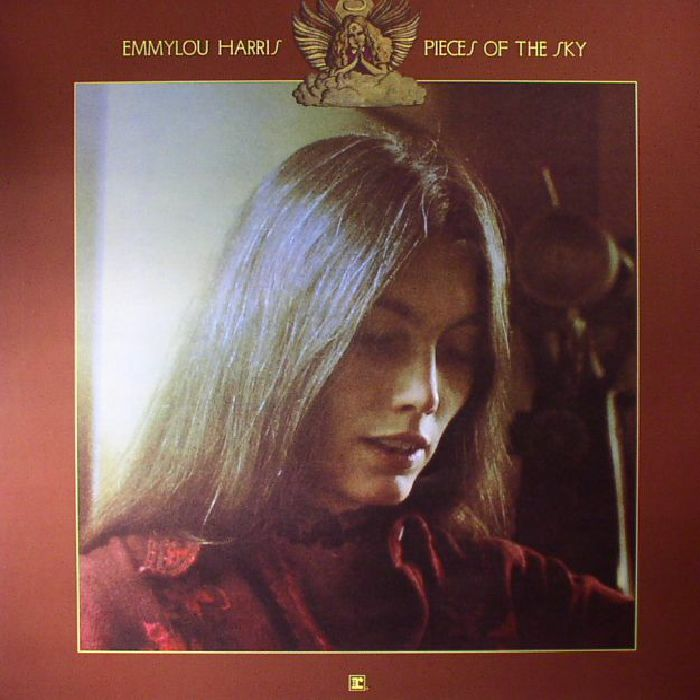 Emmylou Harris Pieces Of The Sky Reissue Vinyl At Juno