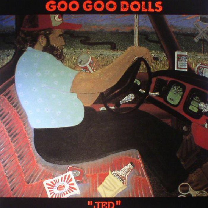 GOO GOO DOLLS - Jed (reissue)