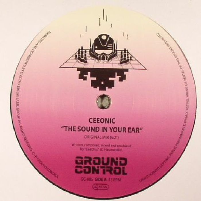 CEEONIC - The Sound In Your Ear