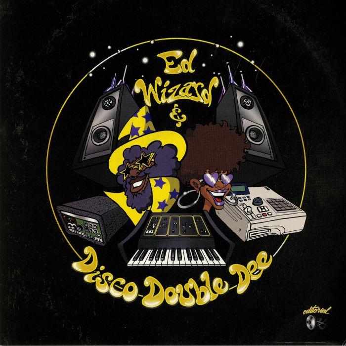WIZARD, Ed & DISCO DOUBLE DEE - Slo Mo Disco