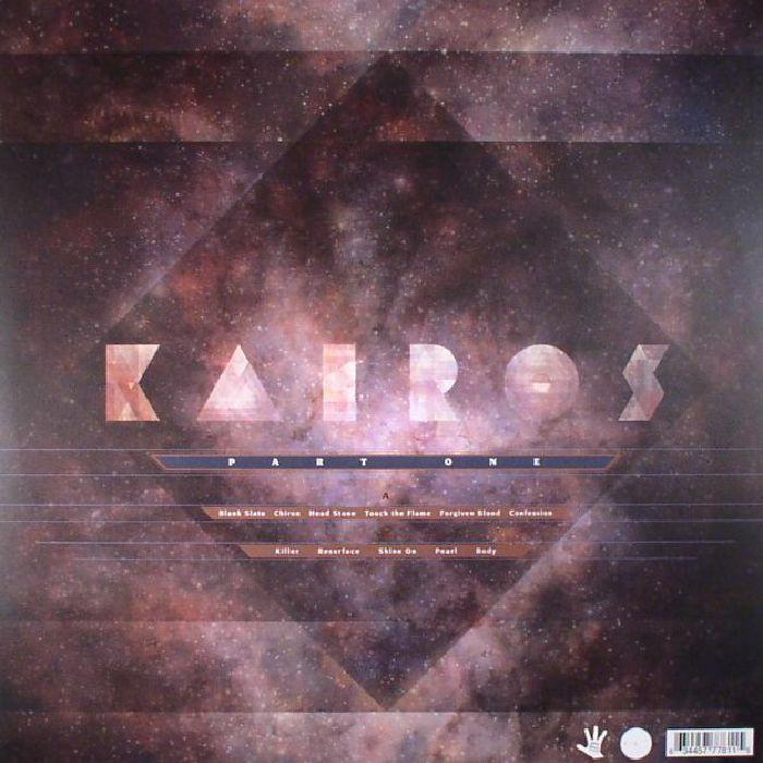 KRISTOFF KRANE - Kairos Part One