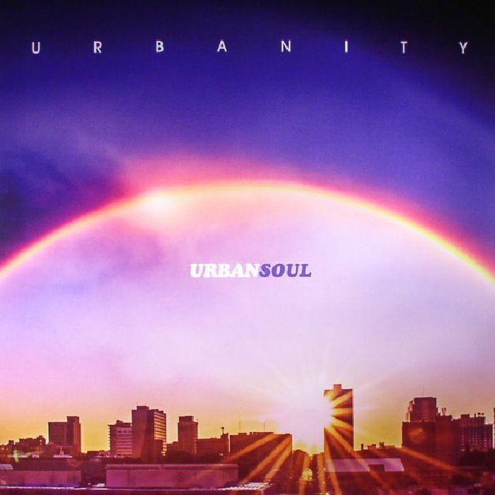 Resultado de imagen de urbanity urban soul