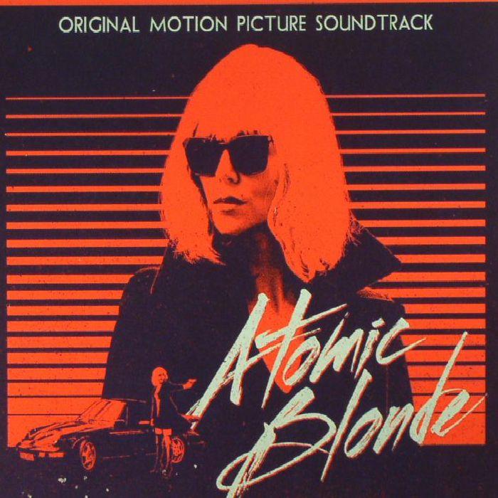 Blonde soundtrack gran