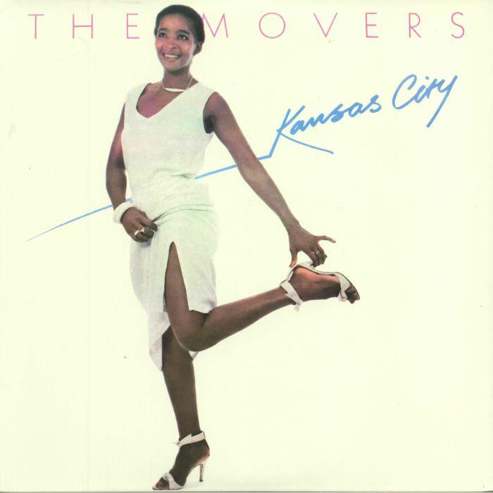 MOVERS, The - Kansas City