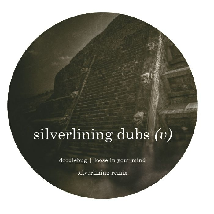 SILVERLINING - Silverlining Dubs (V)