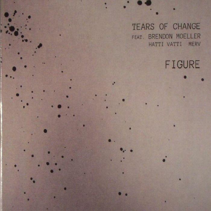 TEARS OF CHANGE - Figure