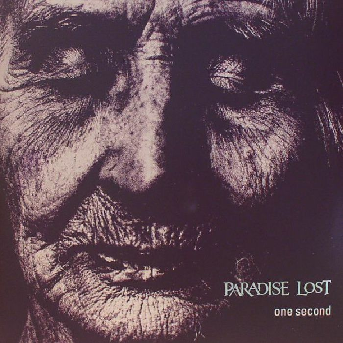 PARADISE LOST - One Second: 20th Anniversary Edition