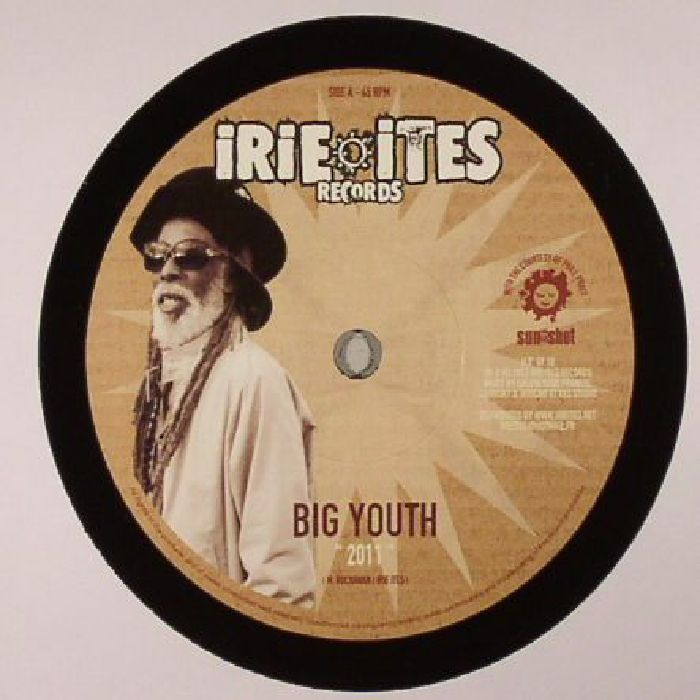 BIG YOUTH/JERICHO - 2011