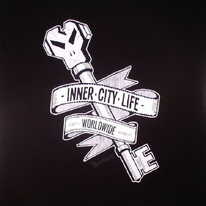 GOLDIE - Inner City Life 2017