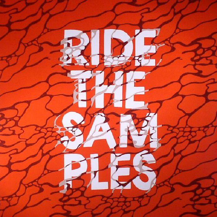 AMBASSA feat NICHOLA RICHARDS - Ride The Samples